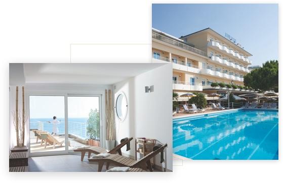 Ein 4 Sterne Traumhotel Am Strand In Jesolo Hotel Aurora