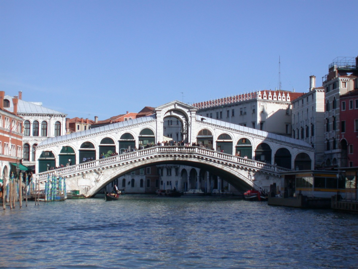 Venezia картинки